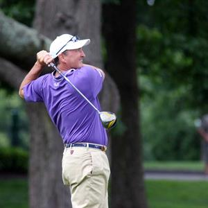 2014 Northeast Amateur - Round Two