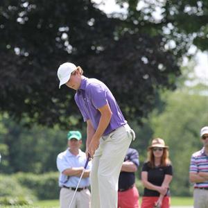 2014 Northeast Amateur - Round Four